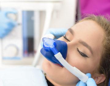 sedation dentist Keller