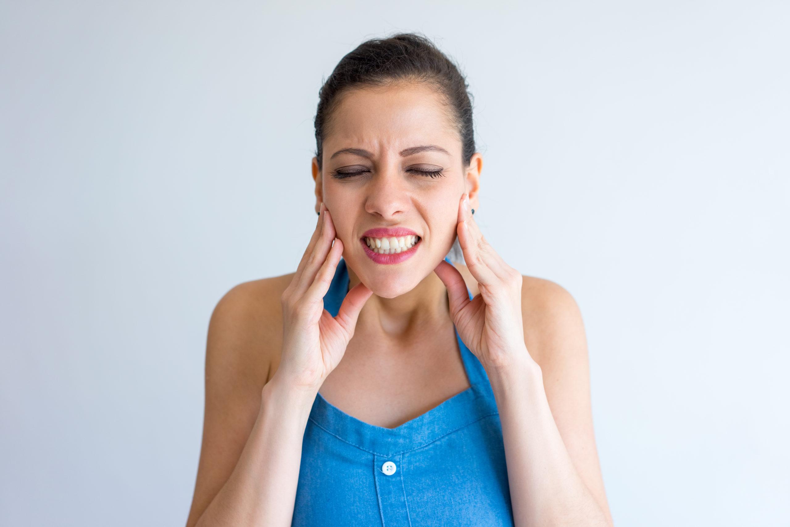 TMJ Dentist Keller