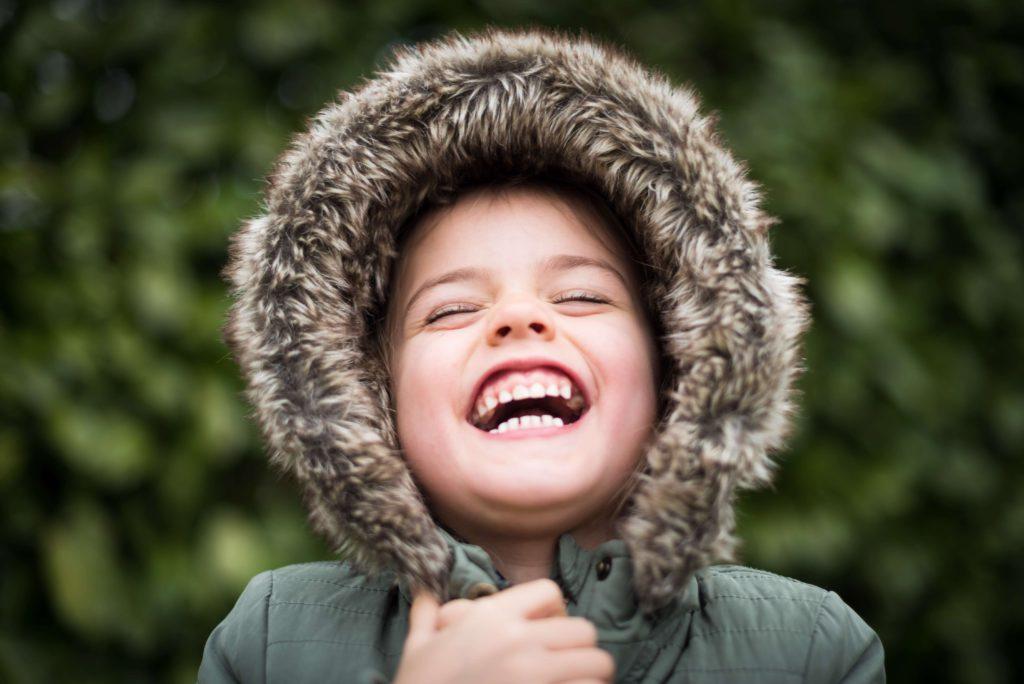 kids missing teeth