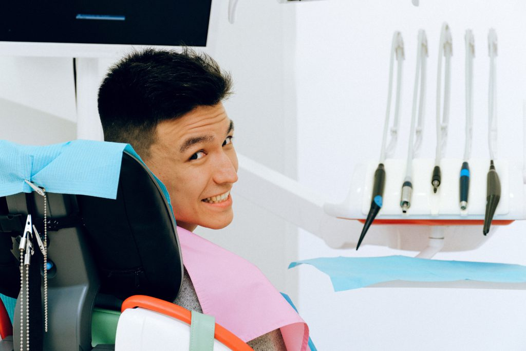 is it safe to go to dental clinic in Keller Texas