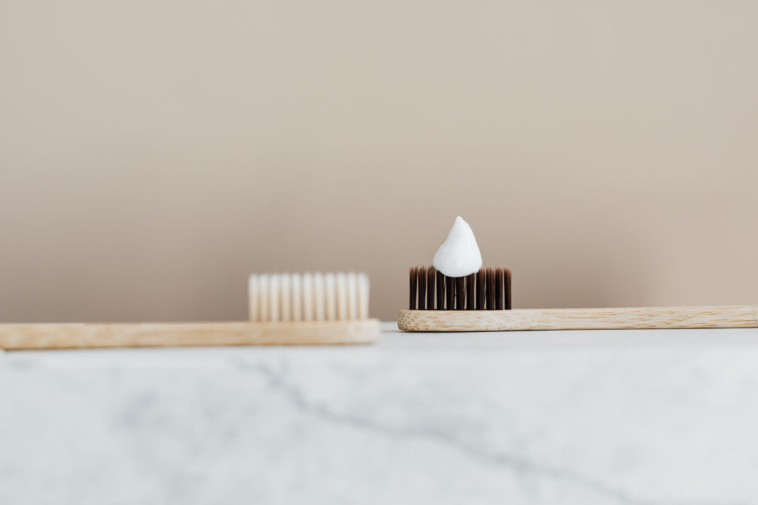 hard or soft toothbrush