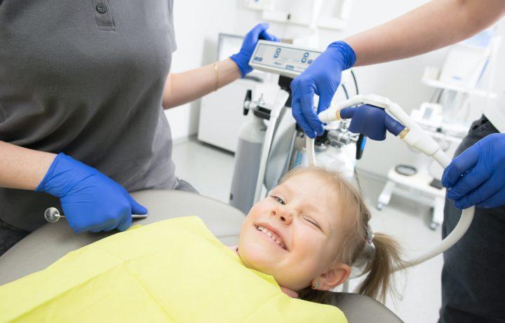 Laser Dental Treatments